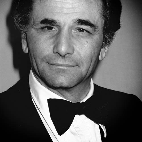Peter Falk circa 1980s 1980, Image: 154909044, License: Rights-managed, Restrictions: , Model Release: no, Credit line: Profimedia, MPTV